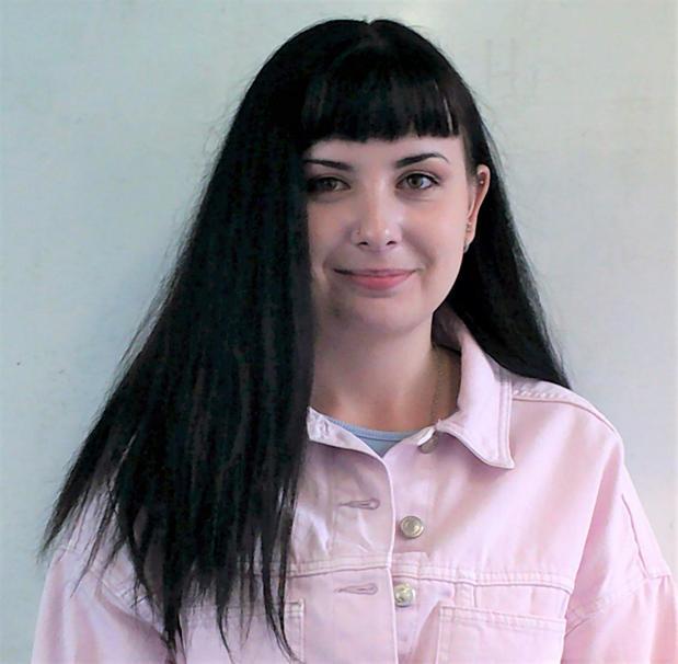 Miss Dutton - Teaching Assistant (EYFS)