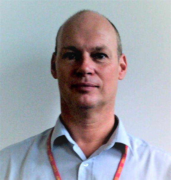 Mr Jones - Teaching Assistant (Year 4)