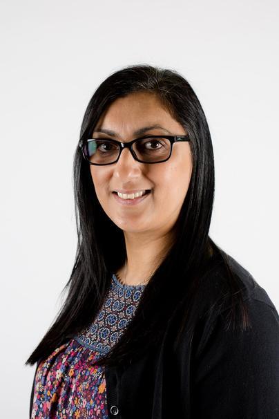 Mrs Dhadwar Teaching Assistant (Year 2)