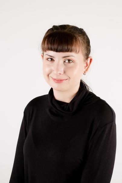 Miss Dutton Teaching Assistant (EYFS)