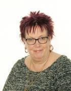 Mrs Perry - Senior Technician
