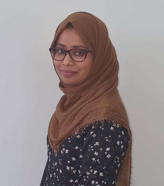 Mrs Rana Teacher (Year 2)