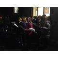 Christingle Service 2015