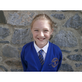 Catriona -  Dart House Captain