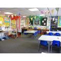 Saddle Tor Classroom