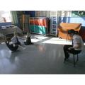 Dance Sharing Skills