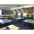 Burrator Classroom