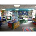 Haytor Classroom