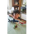 George's Lego Creations.jpg