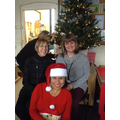 Mrs Cusack, Mrs Patrick and Mrs Wellman