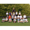 Multisports Group photo.