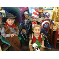 World Book Day, March 2019