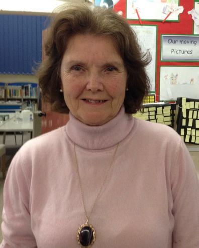 Janet Bennett - Chair of Governing Body