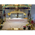Indside the Gurdwara
