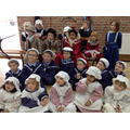 Class 1 children.