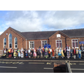 Whole School World Book Day