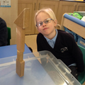 Finding out about 3D shapes