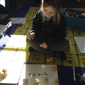 Subtracting using objects