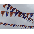 Bunting with Sikh Symbol