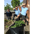 Week 4 Potato growers.