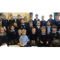 100% Autumn Term Attendance
