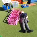 Child measures using crates.