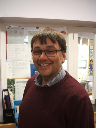 Mr Storey