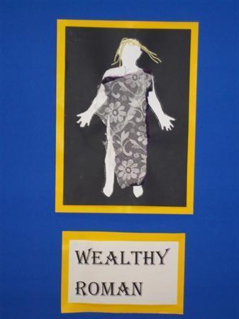 Wealthy Roman