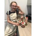 Ice Cream Sundae Making