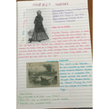 Harriet Tubman by MC