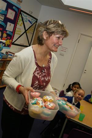 Happy Birthday Mrs Phillips!