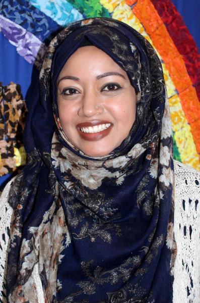 Mrs Amin