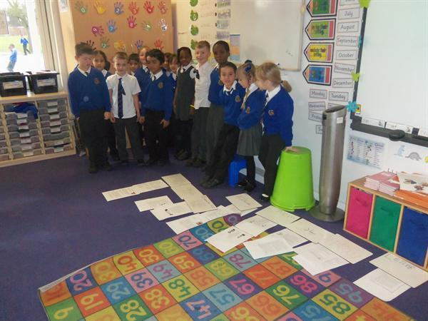 We sorted all the literacy text types