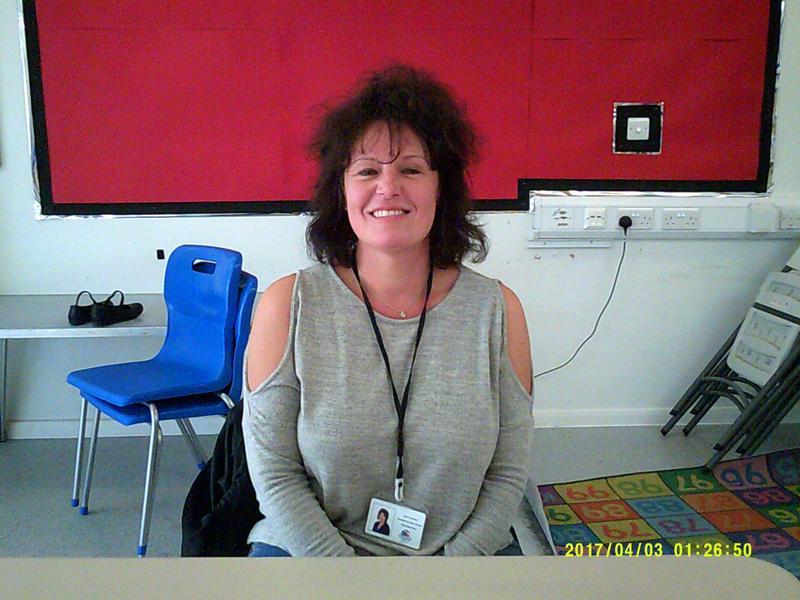 Mrs Weaver