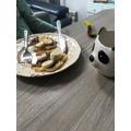 Pancake Day DW