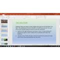 Threats to Rainforest EK