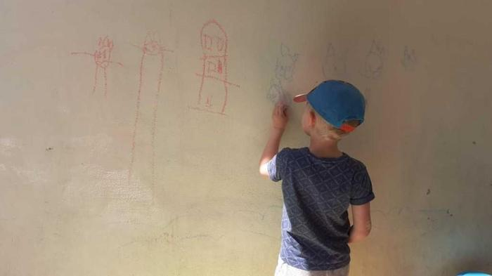 Is Dylan Banksy?