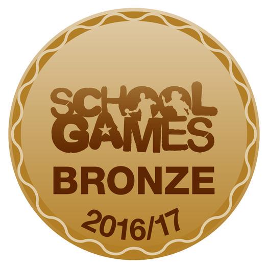 School Bronze 16/17