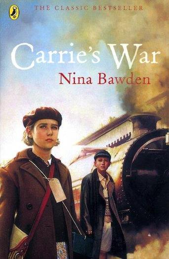 Picture of the front cover