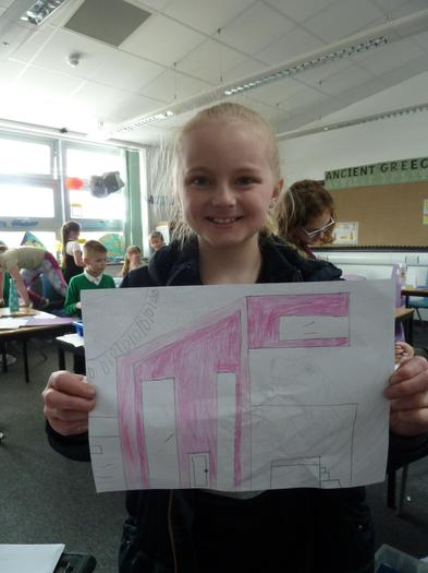 Piggy eco house design!