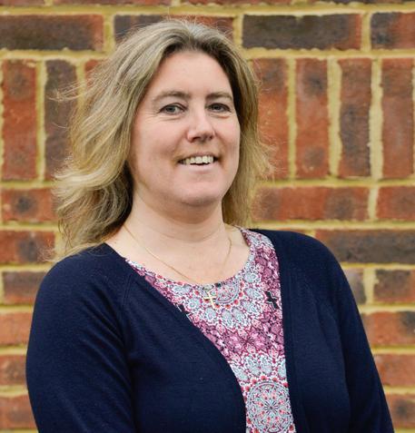 Mrs Hardwick - Year 2 Teacher