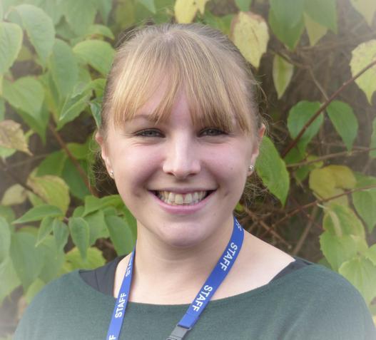 Mrs Birkett - Reception Teacher