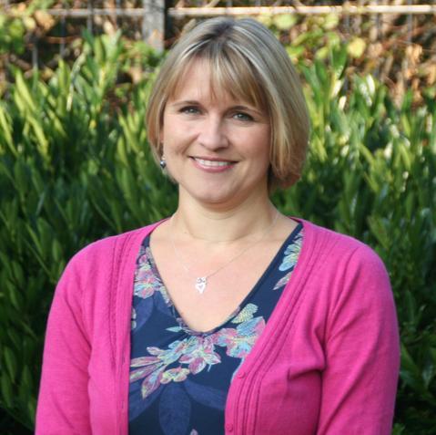 Mrs Fuller - Reception Teacher