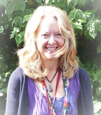 Mrs Hobson - PPA Teacher