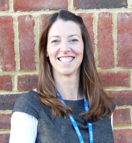 Mrs Woollven - Headteacher