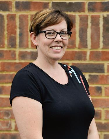 Ms Ford - Year 6 Teacher & SENDCo