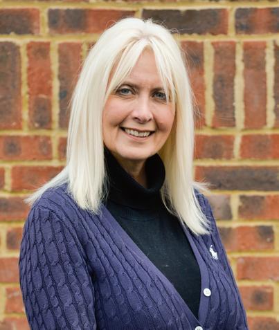 Mrs McDermott - LSA