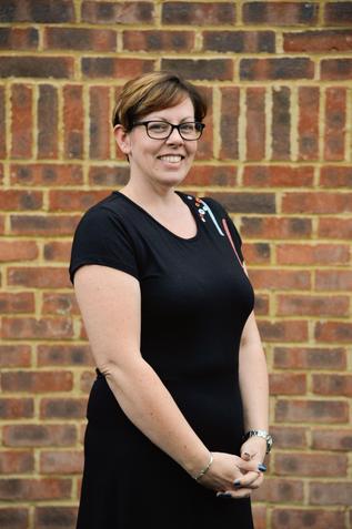 Annie Ford - SEND coordinator