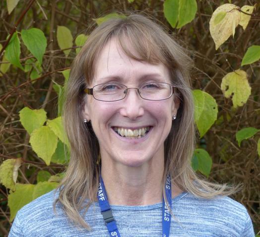 Mrs Guy - LSA