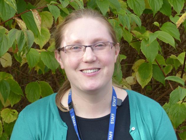 Mrs Linham - Year 3 Teacher